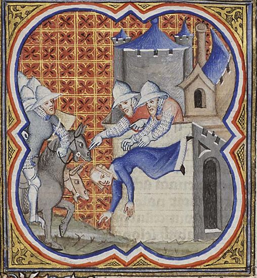 Medieval Woman Essays (Examples)