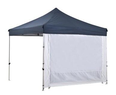 1 x OZtrail Mesh and Solid 3m Zip Door Wall for Deluxe Pavilion Gazebo Walls - Closed Wall. $64.90. Free shipping in Australia. Backed by 12 month warranty.