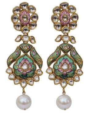Nayaab Jewels -- jadau jewelry