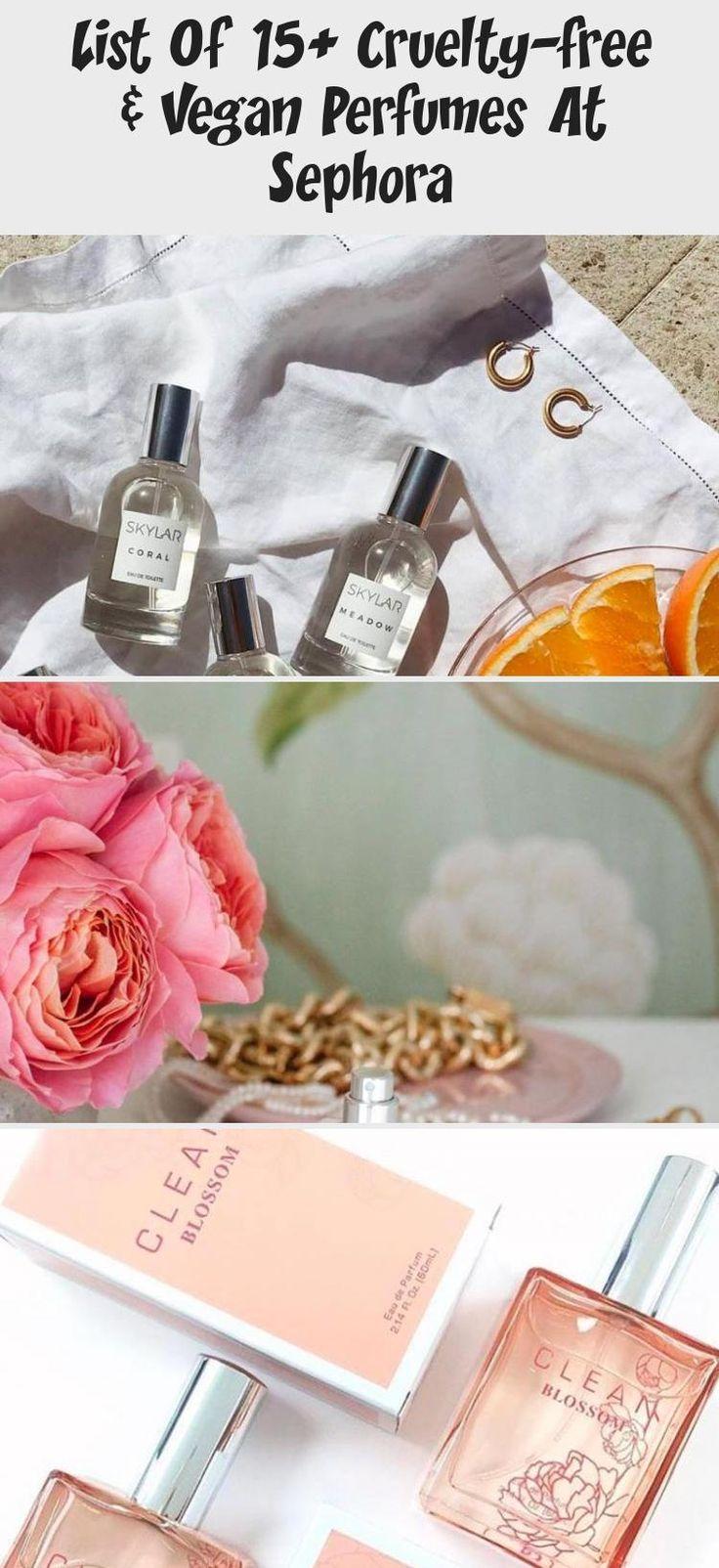 En Blog En Blog in 2020 Vegan perfume, Perfume gift
