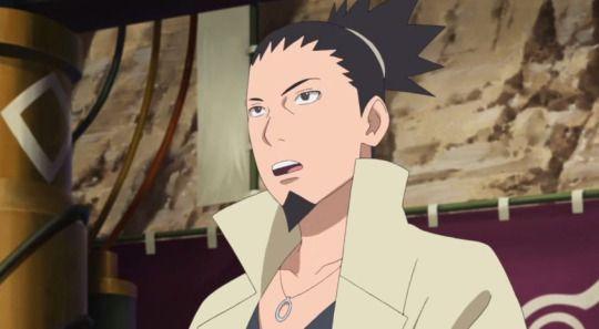 Boruto The Movie - Shikamaru | Naruto | Pinterest | Posts ... Gaara Blushes Episode