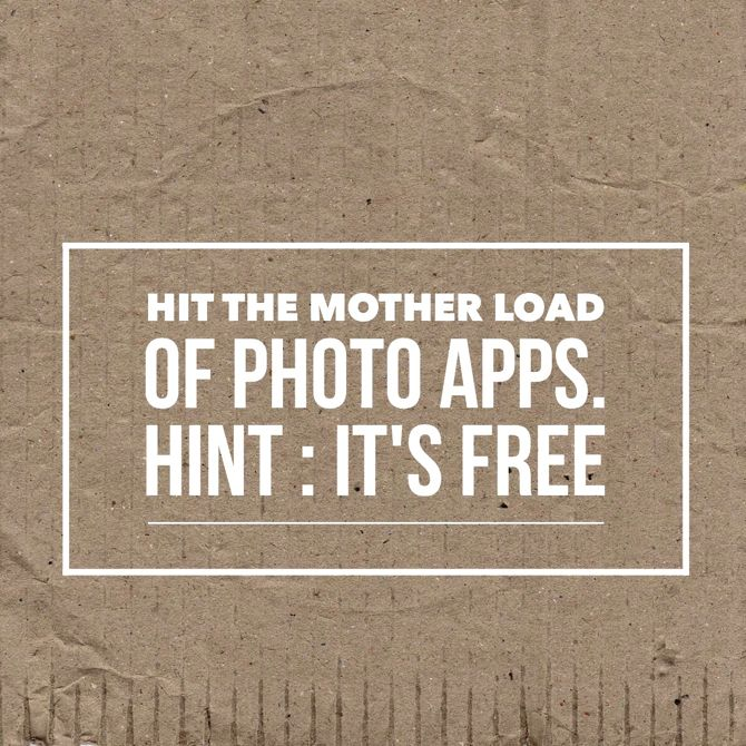 {{ Funny Blog Post }} 40 Things Your Mom Didn't Tell You