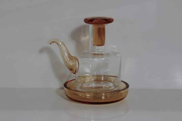 日本陶器 ガラスしょうゆ差し/¥4,104