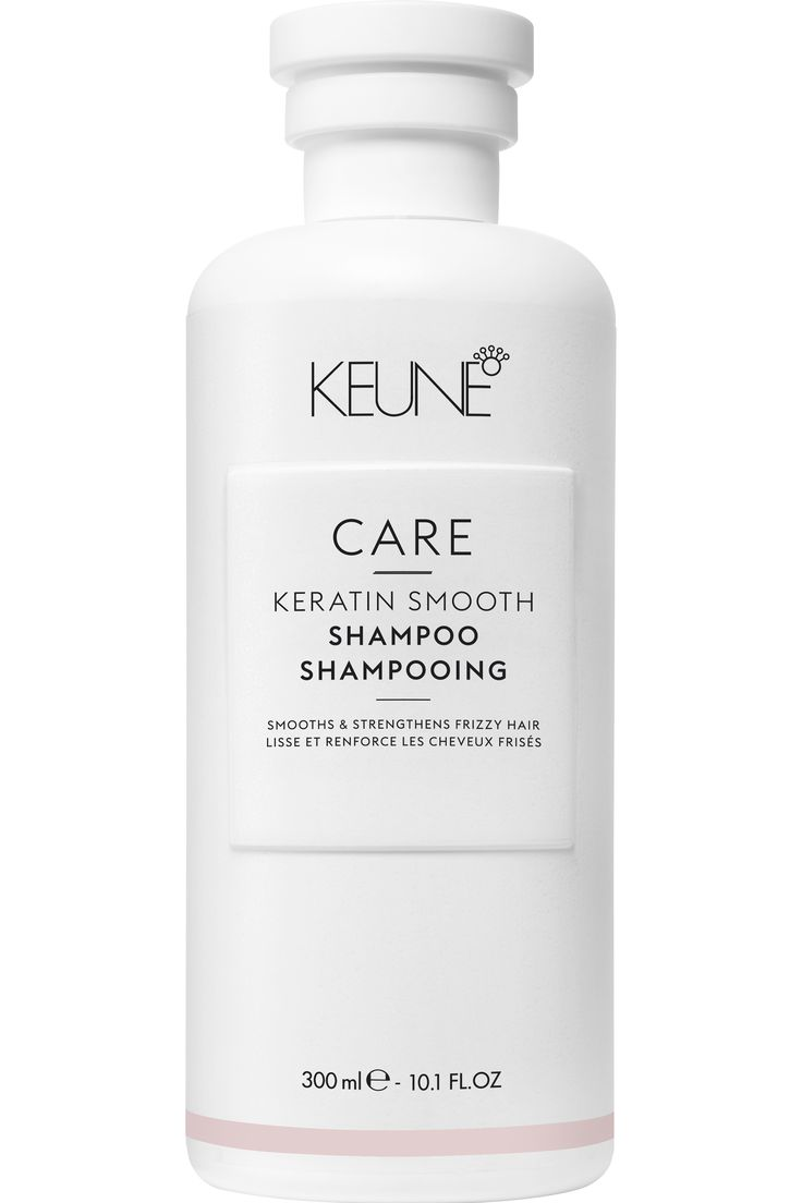 Birchbox : Keune - Keratin Smooth Shampoo - Keratin Smooth Shampoo