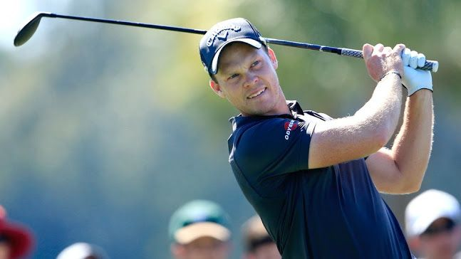 Danny Willett could emerge as the next European Ryder Cup thorn in side #golf #u4golf1