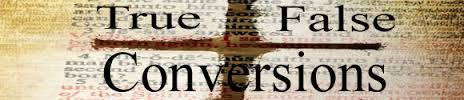 """Are you really a Christian? Repent & believe, by Paul Washer.  Pinner: """"For 5 years I was one of those non-saved 'believers.' I was a dead man walking. That is why I take this subject matter very seriously. Eternity is a very long time, and we don't want to get this wrong."""""""