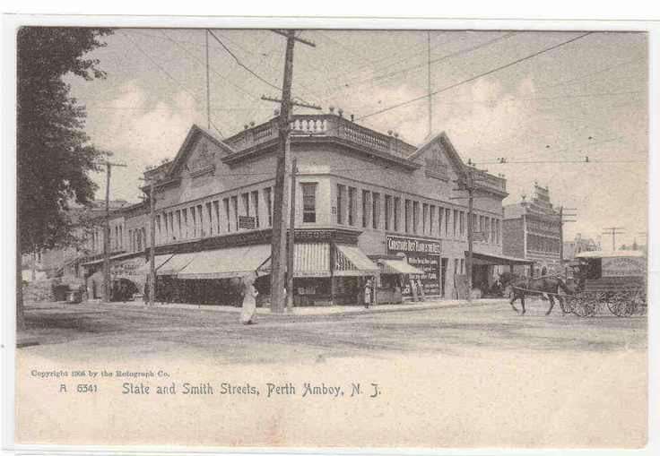 Gettysburg date in Perth