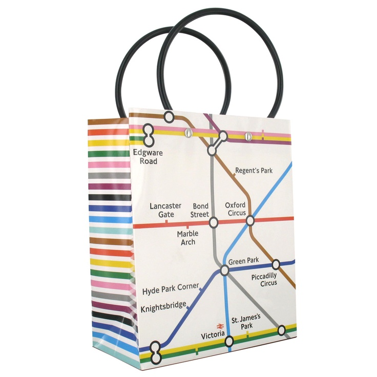 medium all change gift bag