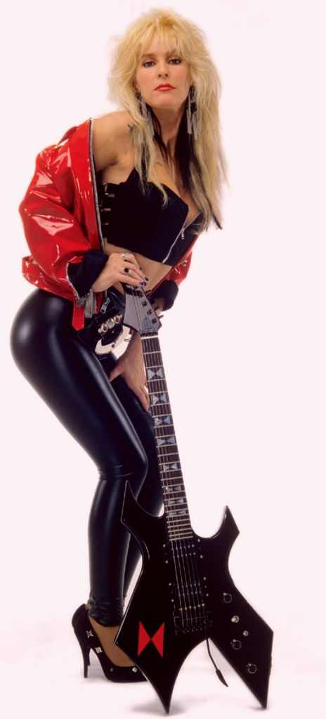Lita Ford 70s 80s 90s Pinterest Lita Ford And Ford