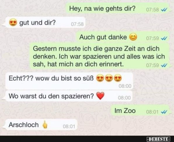 Hey Na Wie Gehts Dir Lustige Bilder Spruche Witze Echt Lustig Relationship Echt Witzig Lustige Whatsapp Spruche Witze