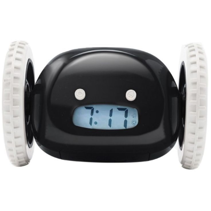10 Best Alarm Clocks To Get You Out of Bed – Review Latest