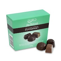 Darrell Lea Assorted Peppermints