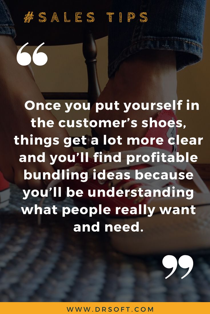You have toget into the mindset of your customersand understand what are their thoughts and their needs. What do customers need? #ecommerce #amazontips #amazonselling #ecommercetips #sales #salestips
