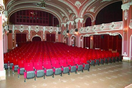 Kossuth mozi