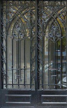 17 best images about paris france on pinterest rose window tour eiffel an - Nicolas petit architecte ...