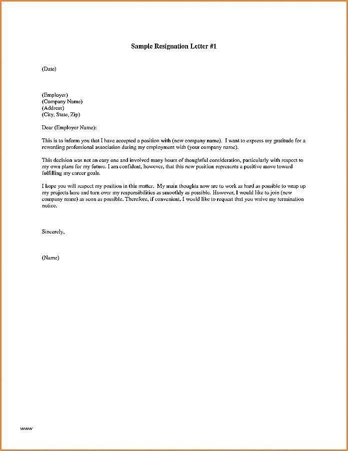 Valid Resignation Letter Sample Doc For You Http Letterbuis Com Valid Resignati Resignation Letter Resignation Letter Sample Formal Resignation Letter Sample