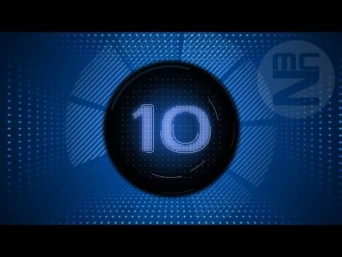 "Watch the video ""Countdown 10 seconds - Timer - Conto alla rovescia 10 secondi"" su YouTube"
