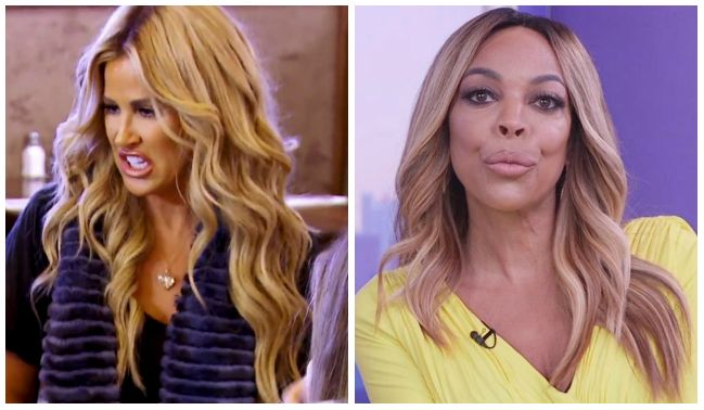 New PopGlitz.com: Kim Zolciak Calls Wendy Williams a Bitter, Nasty Hypocrite & Bully + Has No Sympathy for Her Husband's Cheating Scandal - http://popglitz.com/kim-zolciak-calls-wendy-williams-a-bitter-nasty-hypocrite-bully-has-no-sympathy-for-her-husbands-cheating-scandal/
