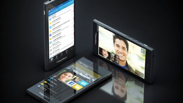 BlackBerry lanza un nuevo teléfono móvil para el mercado emergente
