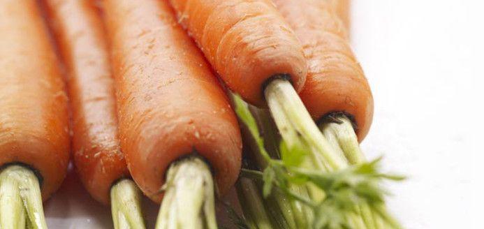 Gâteau aux carottes Recettes | Ricardo