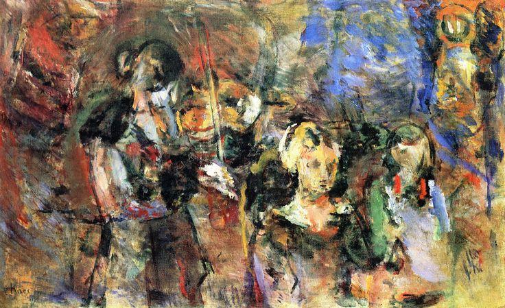 The Athenaeum - Violin Concert I (Ludwig Karsten - )