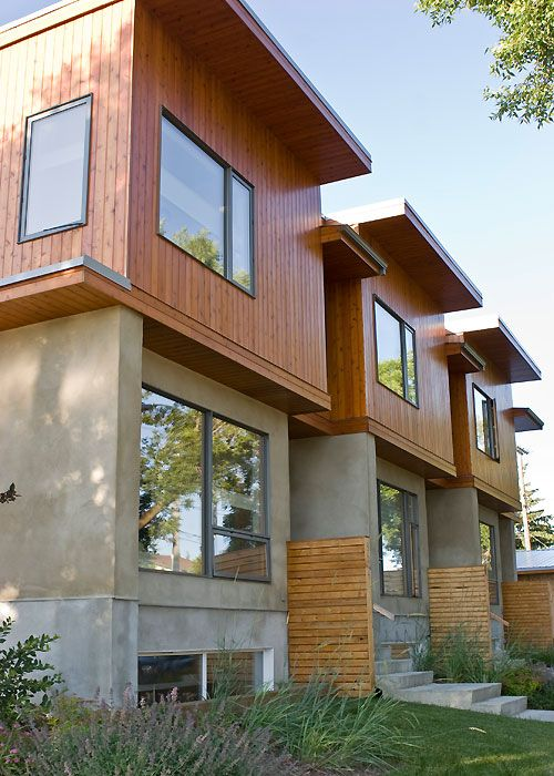 Mill Creek Flexhomes by Battle Lake Design Group, Inc.