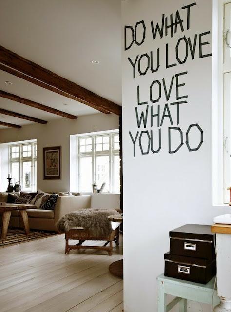 House Decorating with Washi Tape / Decora tu Casa