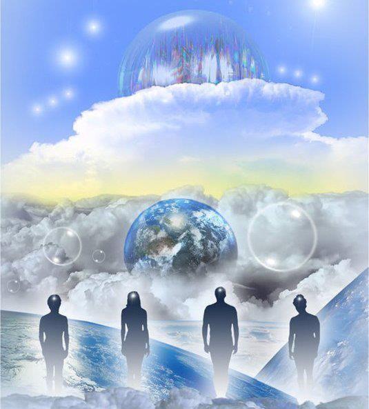 Hay más cosas en el cielo y en la Tierra ...: EXTRATERRESTRES VIVIENDO ENTRE NOSOTROS