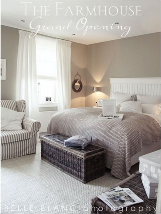 color scheme for bedroom walls 17 best ideas about taupe bedroom on pinterest bedroom 18498   014160fc45f0d1923aa74aafd0d61486