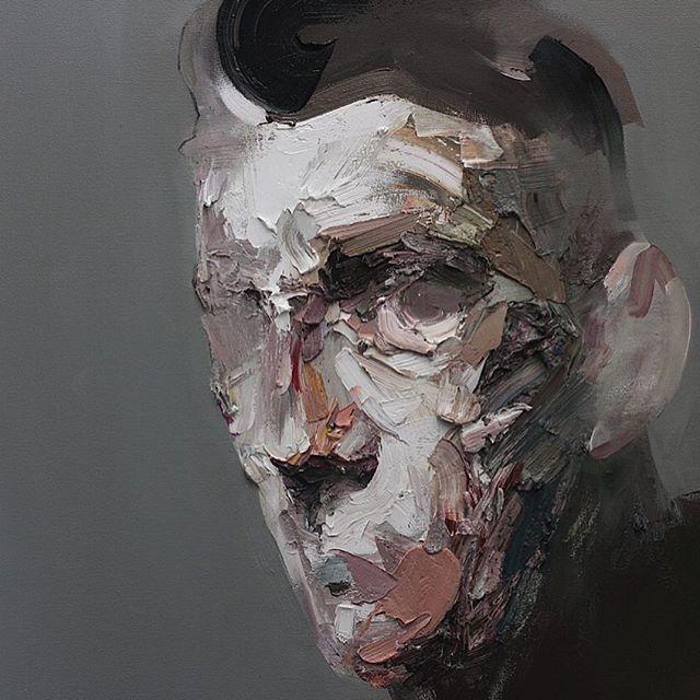 Ryan Hewett | Art Week