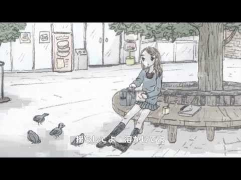 泉まくら 『candle』 (Official Music Video) - YouTube