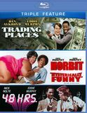 Trading Places/Norbit/48 Hrs. [3 Discs] [Blu-ray]