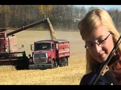 """Randall Wicomb ~ """"Dorstyd"""" ~  Oom Jan sny koring op die land ~ Susanna Heystek ~YouTube"""