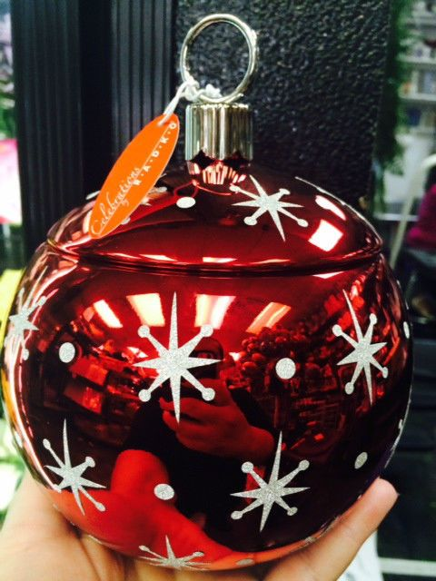 79 best Christmas candy dish collection images on Pinterest ...