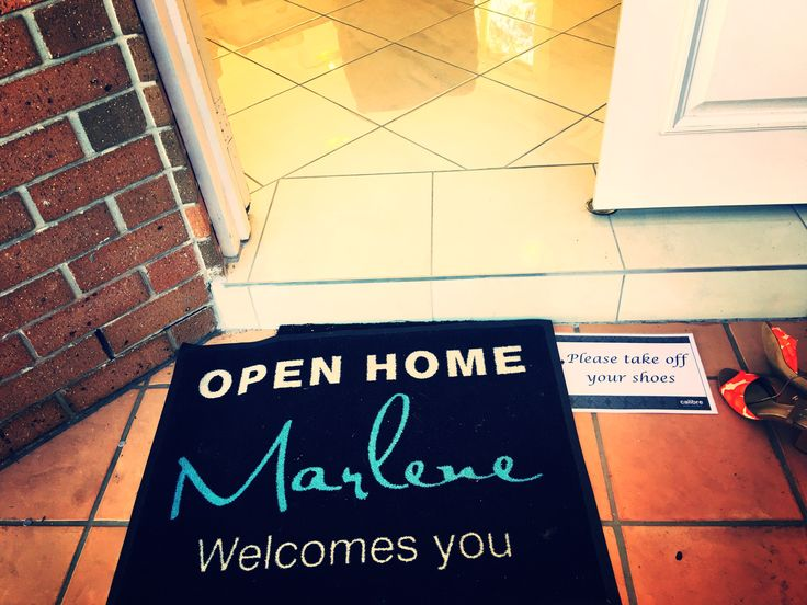 Welcome - marlene baker