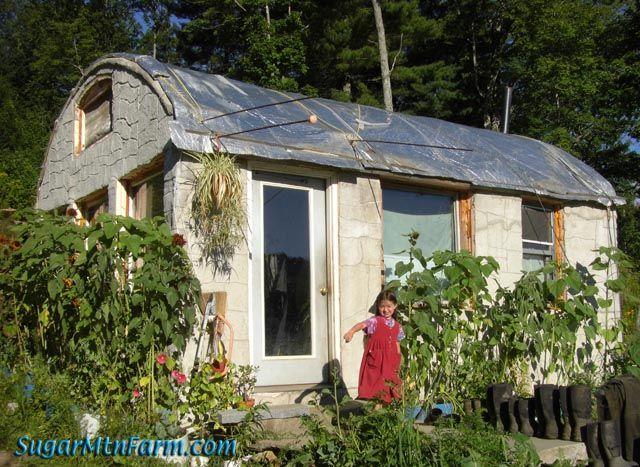 Cottage | Sugar Mountain Farm