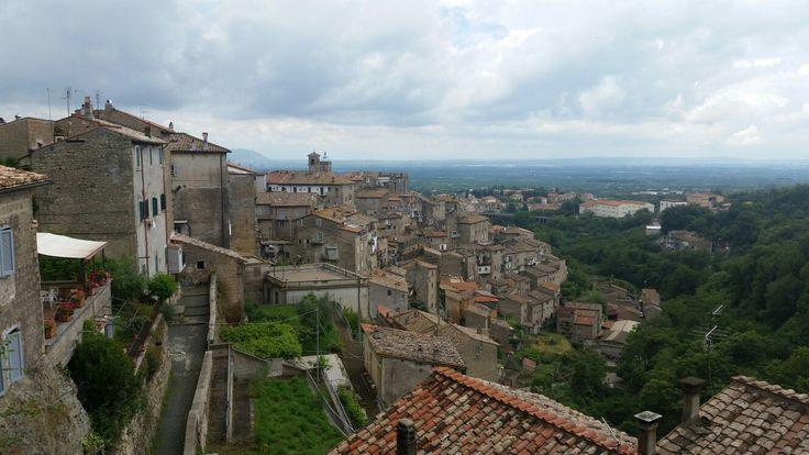 Caprarola  (Vt) Italy