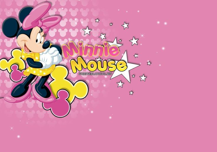 Download Minnie Mouse Wallpaper by Iasiay 6c Free on