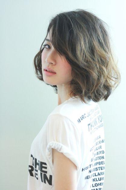 Still Lifeのヘアスタイル | 【 Still Life 】ボブ・グラデーション☆ | 大阪府・南船場の美容室 | Rasysa(らしさ)