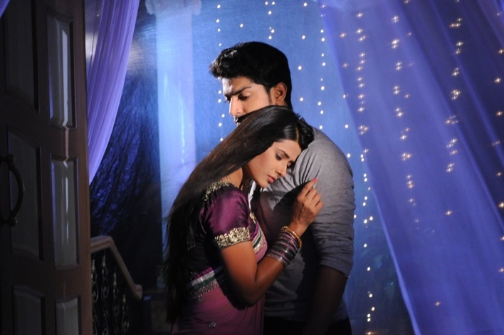 Yash Aarti in love