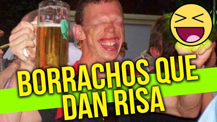 borrachos chistosos bailando 2017, borrachos que dan risa peleando, borr...