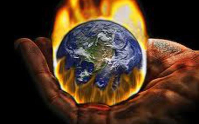 Η ΜΟΝΑΞΙΑ ΤΗΣ ΑΛΗΘΕΙΑΣ: ΓΕΝΟΠ-ΔΕΗ: Κατασκεύασμα η κλιματική αλλαγή