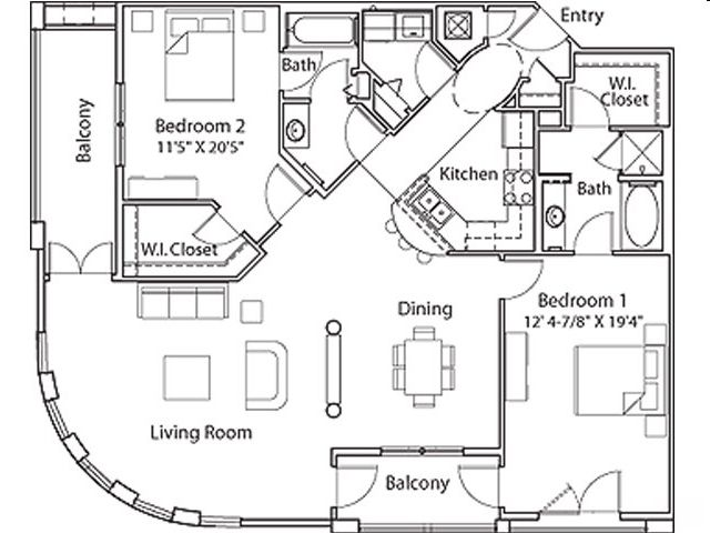 Best 25+ Apartments in atlanta ga ideas on Pinterest | Plate ...