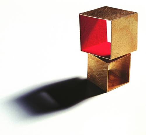 Giampaolo Babetto ring