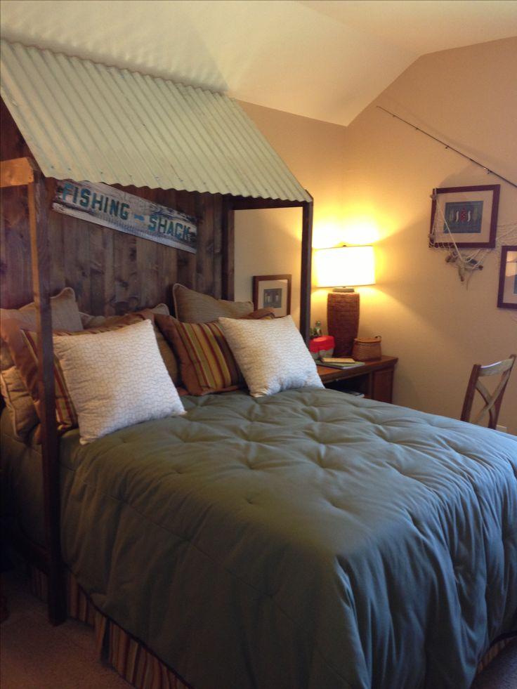 Bedroom Ideas For Boys best 25+ boys fishing bedroom ideas on pinterest | fishing bedroom