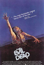 The Evil Dead (1981)~ We're going to get you. We're going to get you. Not another peep. Time to go to sleep.