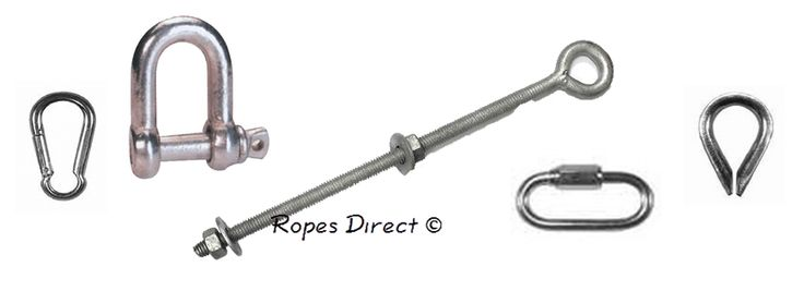 Rope, Mooring Rope and Ropes for Sale | Ropes Direct