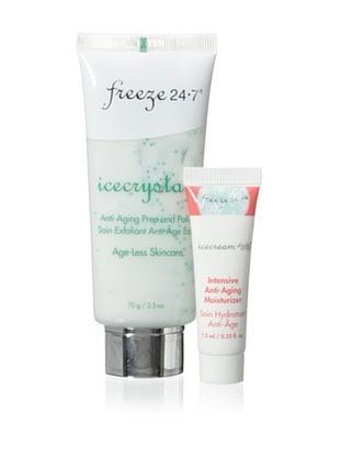 40% OFF Freeze 24-7 IceCrystals Anti-Aging Duo