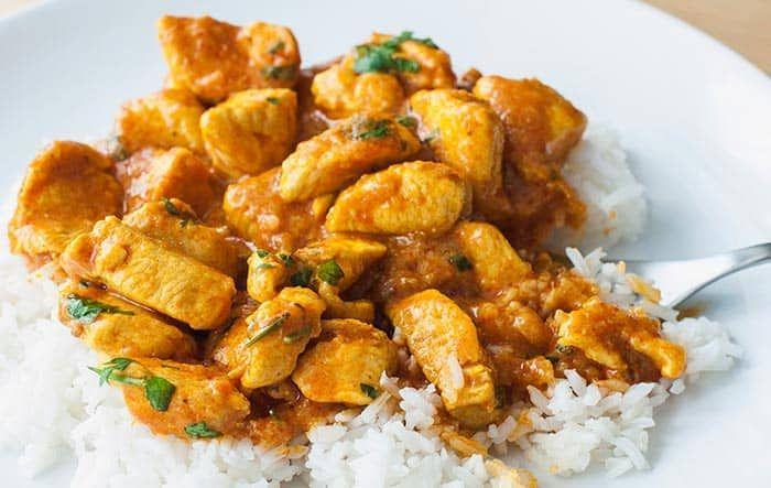 01421014856d1870fc95175cc663217d - Recetas Pollo Con Curry