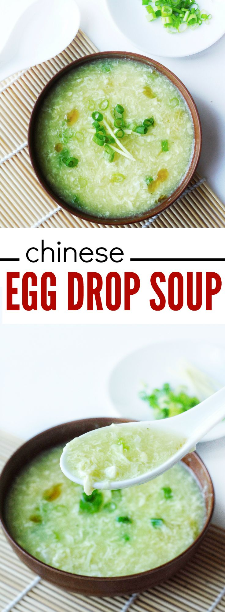 33105 best top food bloggers on pinterest images on pinterest like a lot of other chinese recipes this soup is so simple and modest but never fails to satisfy our a forumfinder Choice Image